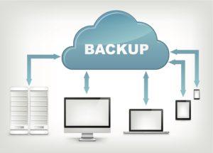 Backup - Datensicherung auf dem neuesten Stand
