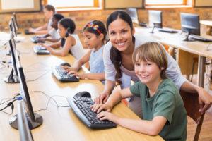 Lösung für Schulen