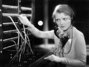 Telekommunikation - Verbindungen schaffen