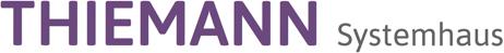 THIEMANN Systemhaus – Unternehmenssoftware und IT-Betreuung